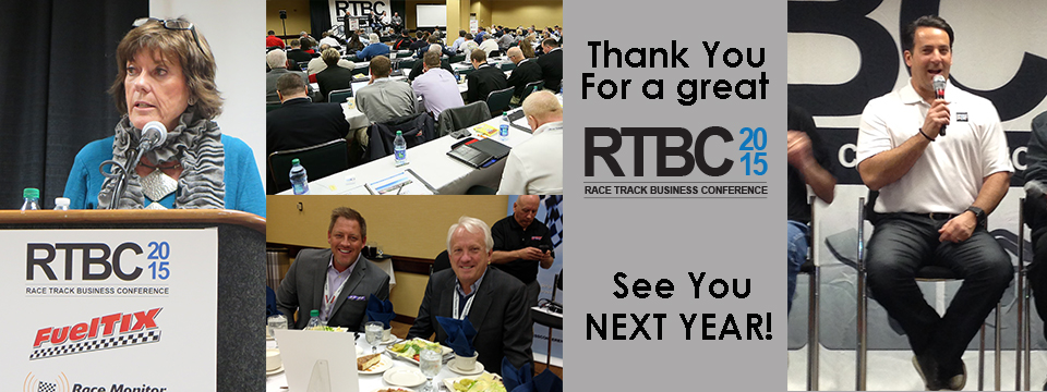 RTBC 2015 Thank You Banner