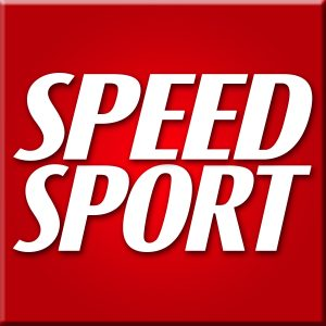 new speedsport logo effects